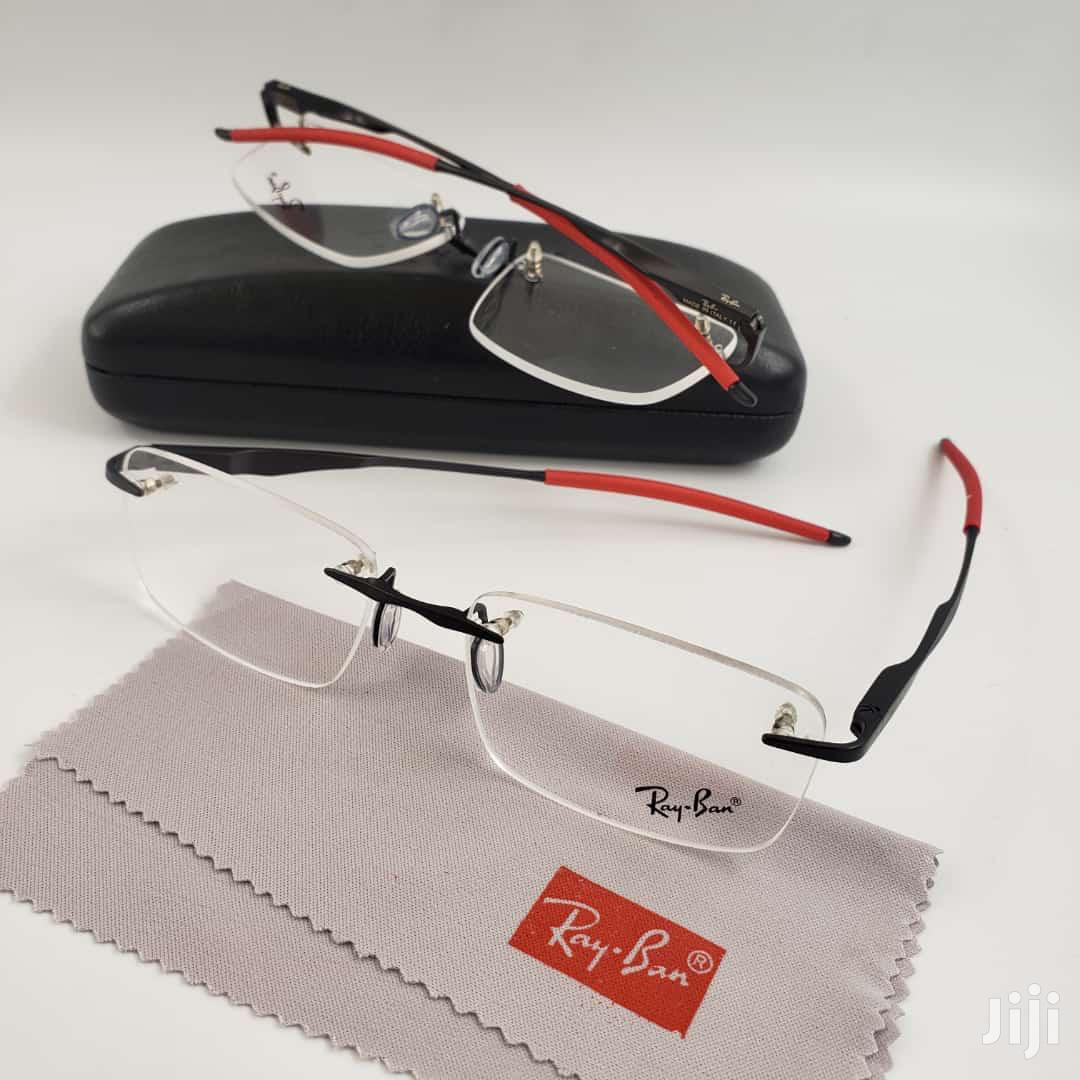 Original Ray-Ban Eyewear Glasses | Clothing Accessories for sale in Surulere, Lagos State, Nigeria