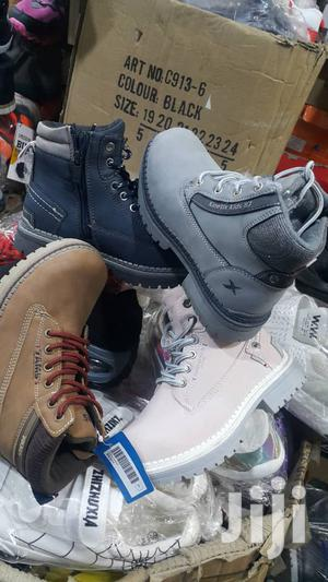 Timberland Boots for Kids | Children's Shoes for sale in Lagos State, Lagos Island (Eko)