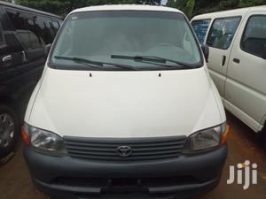 Toyota HiAce 2001 White | Trucks & Trailers for sale in Lagos State, Apapa