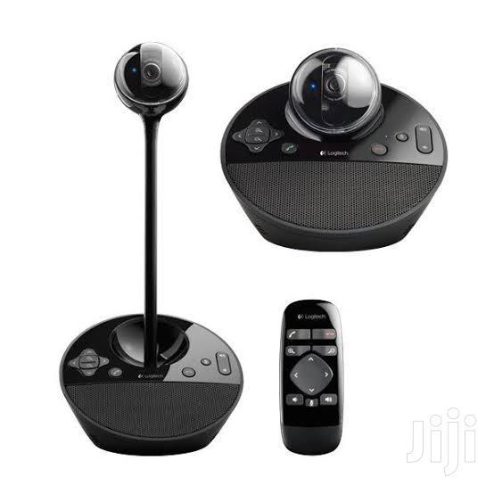 Logitech BCC950 Conferencecam - Web Camera