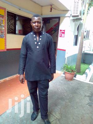 Resident Security Supervisor   Security CVs for sale in Lagos State, Surulere