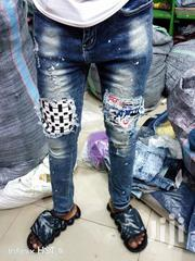 Original Classic Versace Jean   Clothing for sale in Lagos State, Lagos Island