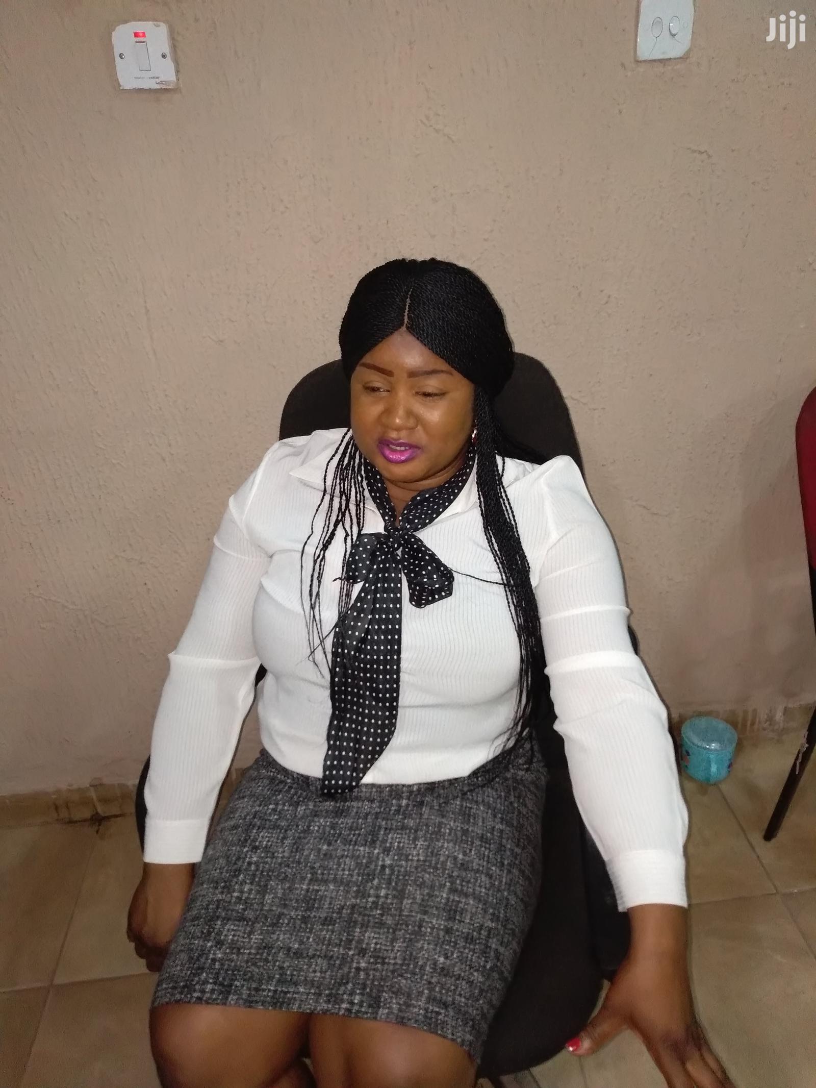 Accounting Data Clerk