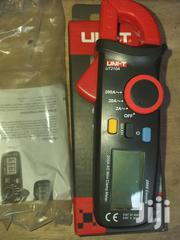 Uni-t Mini Amp Clamp Meter | Measuring & Layout Tools for sale in Lagos State, Ojo