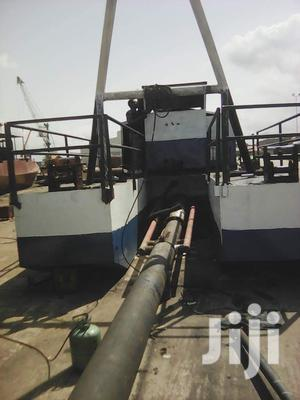 Dredging Meaching Construction | Watercraft & Boats for sale in Delta State, Oshimili South