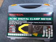 Mastech AcDc Clamp Meter | Measuring & Layout Tools for sale in Lagos State, Ojo