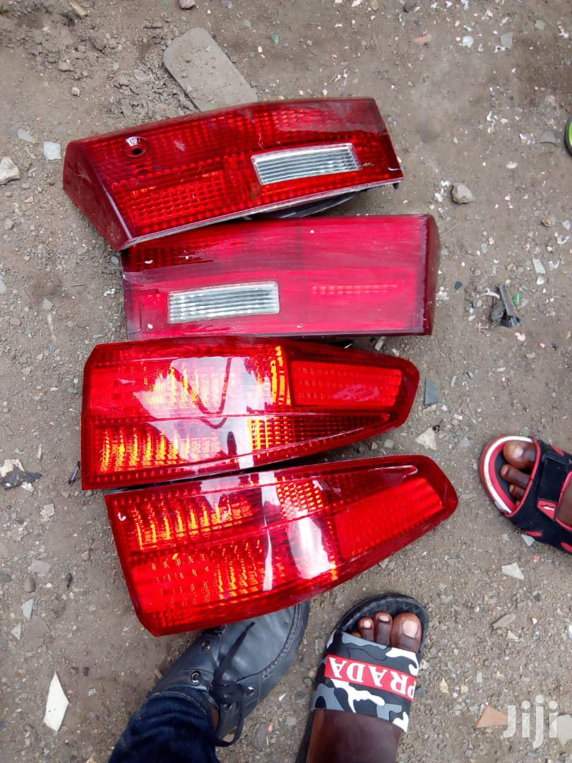Honda Accord Rear Light, 2005 Model, (Complete Set)