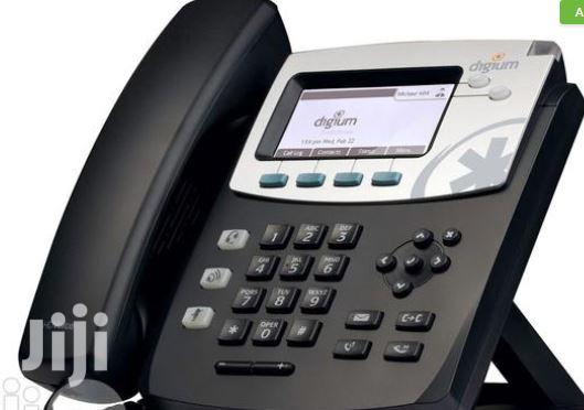 Wireless IP Pbx Phone By Hiphen Solutions