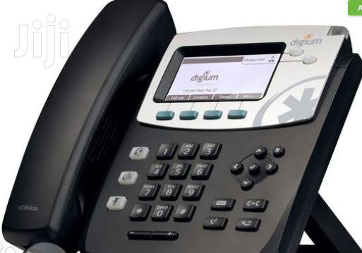 Wireless IP Pbx Phone By Hiphen Solutions | Home Appliances for sale in Benin City, Edo State, Nigeria