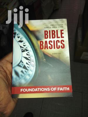 Bible Basic   Books & Games for sale in Rivers State, Port-Harcourt