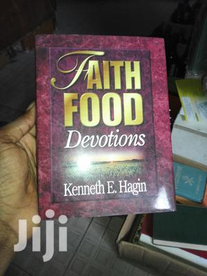 Faith Food   Books & Games for sale in Rivers State, Port-Harcourt