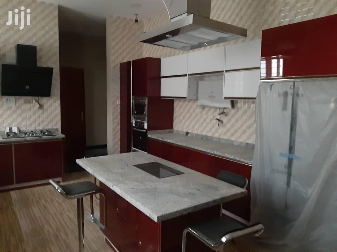 5 Bedrooms Mansion With 2 Rooms Guest House For Sale At Katampe Abuja | Houses & Apartments For Sale for sale in Katampe, Abuja (FCT) State, Nigeria