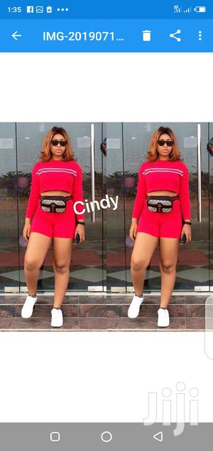 Cute Short and Top | Clothing for sale in Lagos State, Ikeja