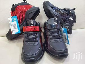 Dblong High Top Canvas Sneakers for Boys   Children's Shoes for sale in Lagos State, Lagos Island (Eko)