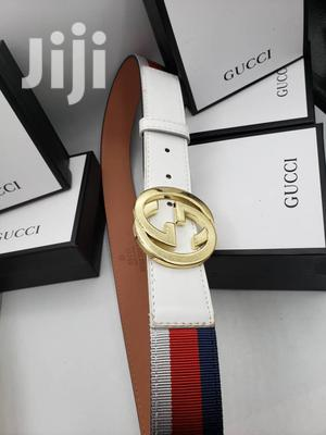 Gucci Belt for Men's | Clothing Accessories for sale in Lagos State, Lagos Island (Eko)