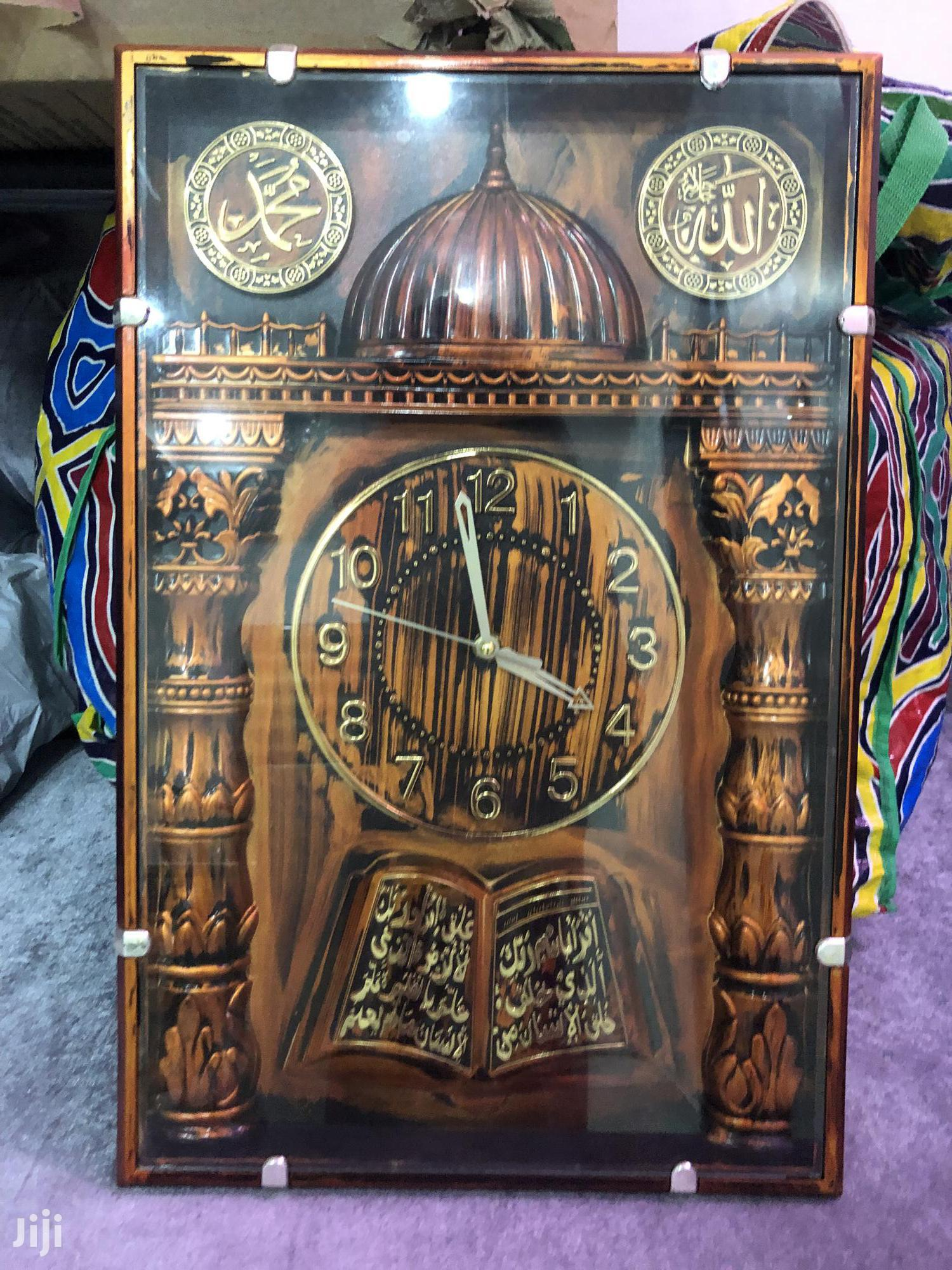 Wall Clock | Home Accessories for sale in Lekki, Lagos State, Nigeria