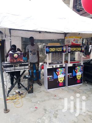 Dj And Mc For Ur Kiddies And Aldut Party   DJ & Entertainment Services for sale in Lagos State, Lagos Island (Eko)