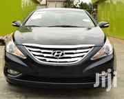 Hyundai Sonata 2013 Black | Cars for sale in Lagos State, Lekki Phase 2