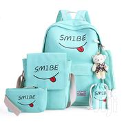 5in1 Back To School Bags Available For Wholesale Only | Babies & Kids Accessories for sale in Lagos State