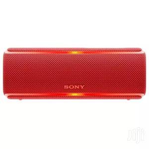 Sony Srs-Xb41 Wireless Bluetooth Speaker | Audio & Music Equipment for sale in Lagos State, Ikeja