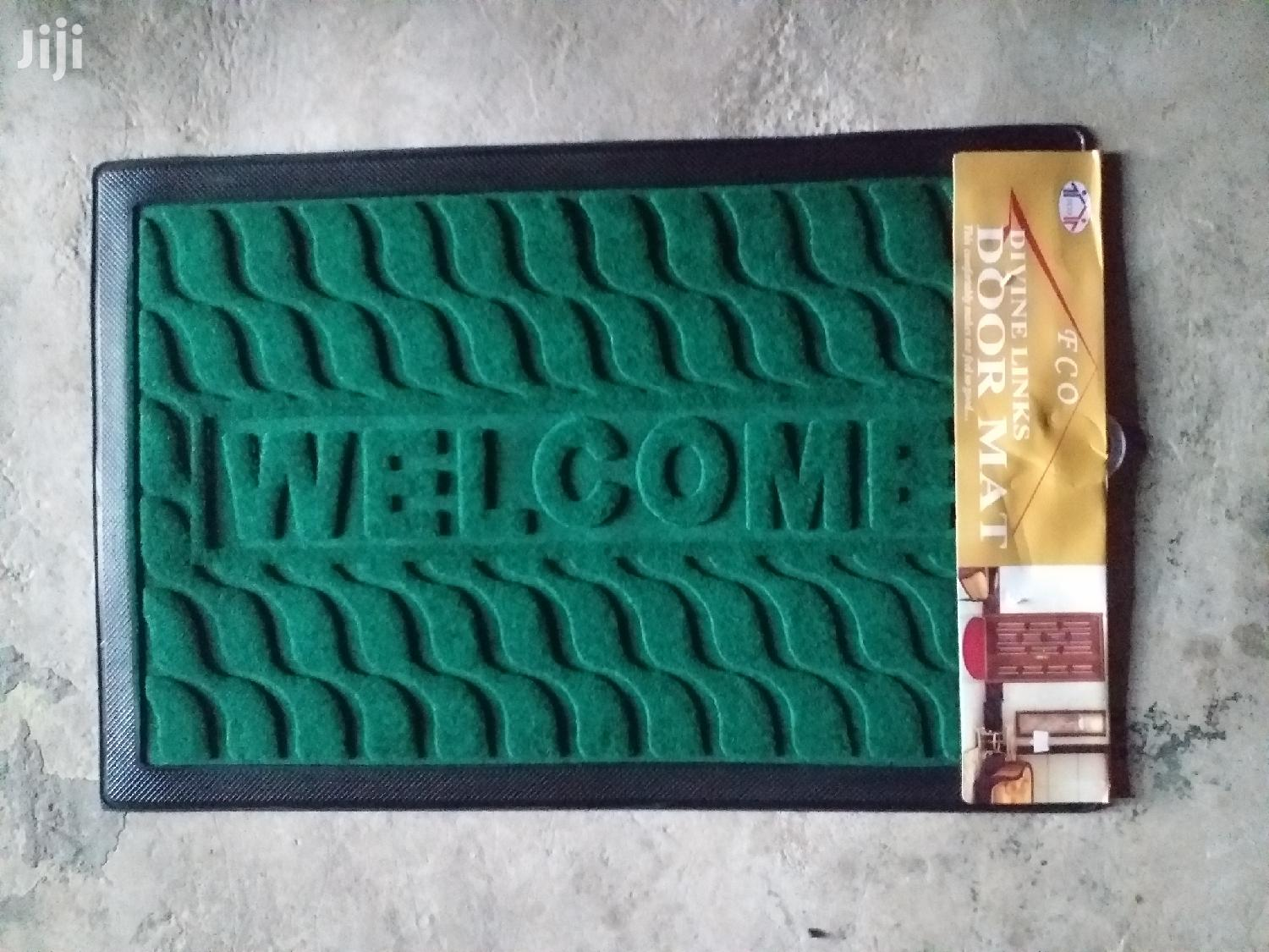 Welcome Door Mat Small 40×60