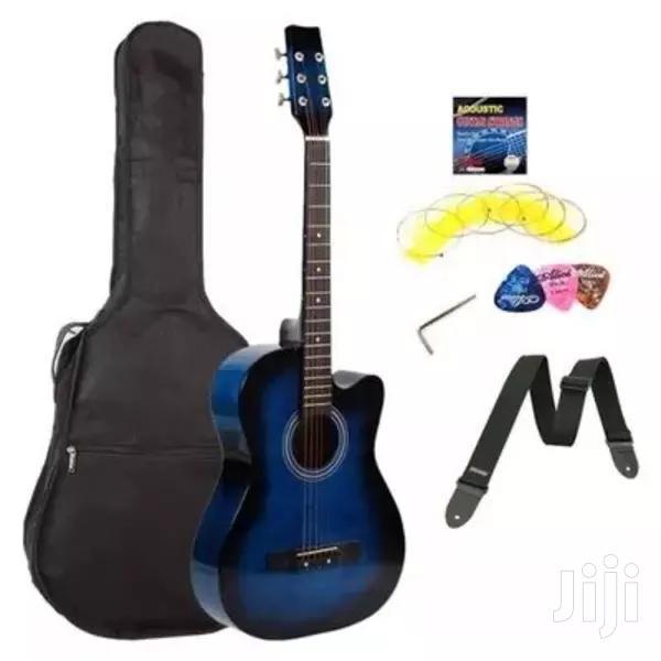 Acoustic Guitar
