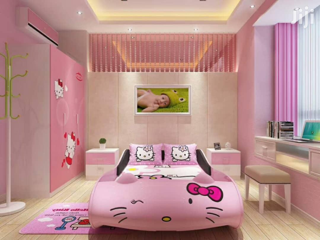 Childrens Bed Without Bedside