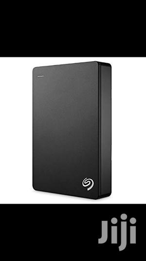 Seagate Portable 4TB External Hard Drive HDD – USB 3.0   Computer Hardware for sale in Lagos State, Ikeja