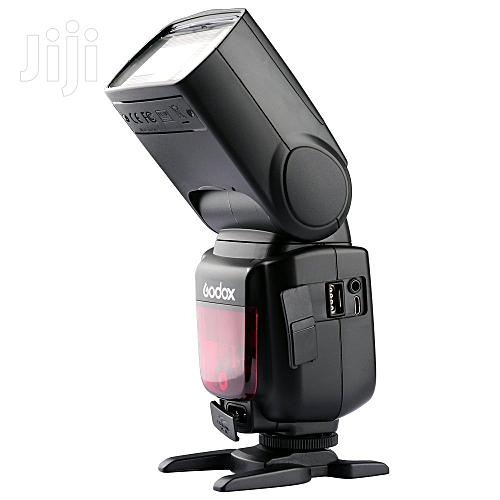 GODOX Thinklite TTL TT685C Camera Flash for Canon | Accessories & Supplies for Electronics for sale in Ajah, Lagos State, Nigeria
