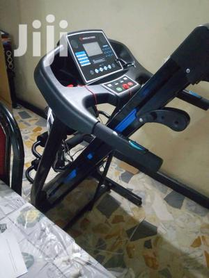 American Fitness 2hp Treadmill With Massager   Sports Equipment for sale in Abuja (FCT) State, Asokoro