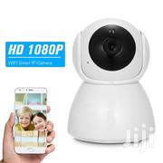 V380 Wifi IP Camera 2mp 1080P Full HD P Rotation Ethernet Port | Security & Surveillance for sale in Lagos State, Ikeja