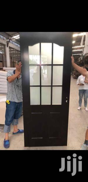 Wooden Door | Doors for sale in Lagos State, Orile