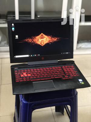 UK Hp Omen 15 15.6inchs 1Tb HDD Core I7 16Gb RAM | Laptops & Computers for sale in Lagos State, Ikeja