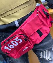 Place Waist Bag Red | Bags for sale in Lagos State, Ikeja