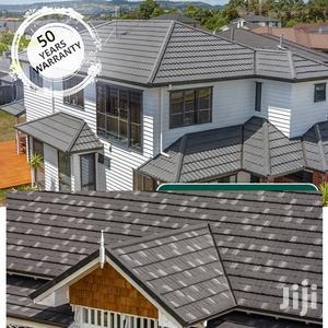 Bond And Classic New Zealand Stone Coated Roofing Tiles   Building Materials for sale in Lagos State, Ikeja