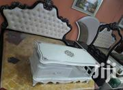 Executive Royal Bed Full Complete Set Kings Size   Furniture for sale in Lagos State, Ojo