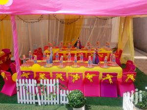 Balloon Decorations And Theme Party   DJ & Entertainment Services for sale in Lagos State, Gbagada