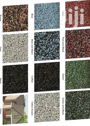 New Zealand Roman Stone Coated Roofing Tiles   Building Materials for sale in Lagos State, Ipaja