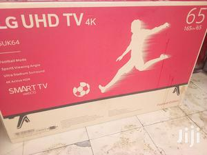 LG Uhd Hdmi Smart Led 4k Televisions 65 Inches | TV & DVD Equipment for sale in Lagos State, Ojo