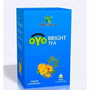 Original Eye Bright Tea | Vitamins & Supplements for sale in Lagos State, Isolo