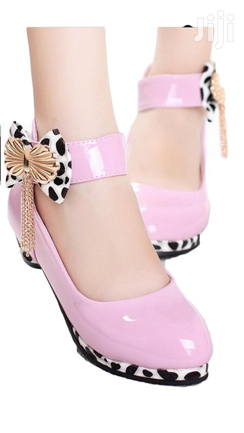 First Class Princess Shoe | Children's Shoes for sale in Isolo, Lagos State, Nigeria