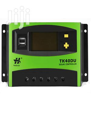 Solar Charge Controller 12v/24v 40A   Solar Energy for sale in Lagos State, Ikorodu