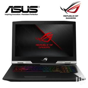 New Laptop Asus ROG G703 16GB Intel Core i7 SSD 1T | Laptops & Computers for sale in Lagos State, Ikeja