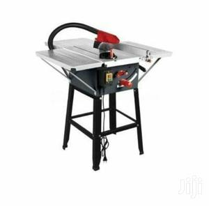 Industrial Table Saw Machine Power Devil | Manufacturing Equipment for sale in Lagos State, Ikeja