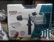 Power Plus Hammer Drill Machine | Electrical Tools for sale in Lagos State, Lagos Island