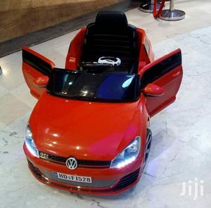 Get Ur 1 To 4years Children Rechargeable Battery Car | Sports Equipment for sale in Lagos State, Ikeja