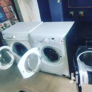 Auto Front Loader Washing Manchine Samsung/Lg 6kg Tested Okay | Home Appliances for sale in Lagos State, Ojota