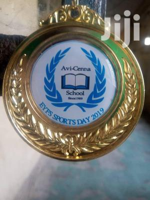 Medal With Printing | Arts & Crafts for sale in Lagos State, Apapa