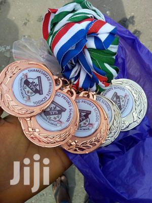 Medal With Printing | Arts & Crafts for sale in Lagos State, Yaba