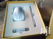 Corporate Gift Set (Mouse,Usb Drive,Pen) | Computer Accessories  for sale in Lagos State, Surulere